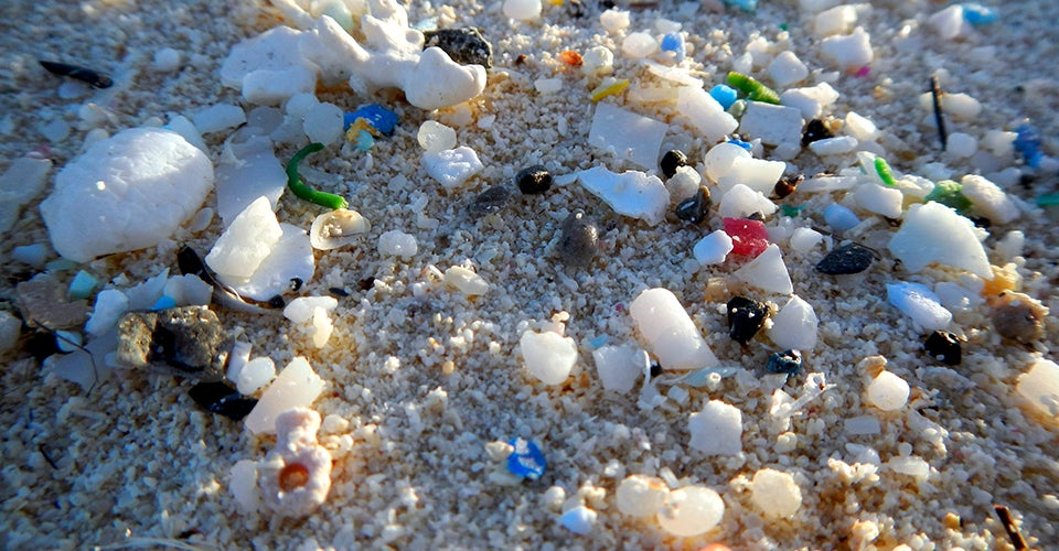 There's Literally A Million Times More Microplastic In Our Oceans Than We Realised