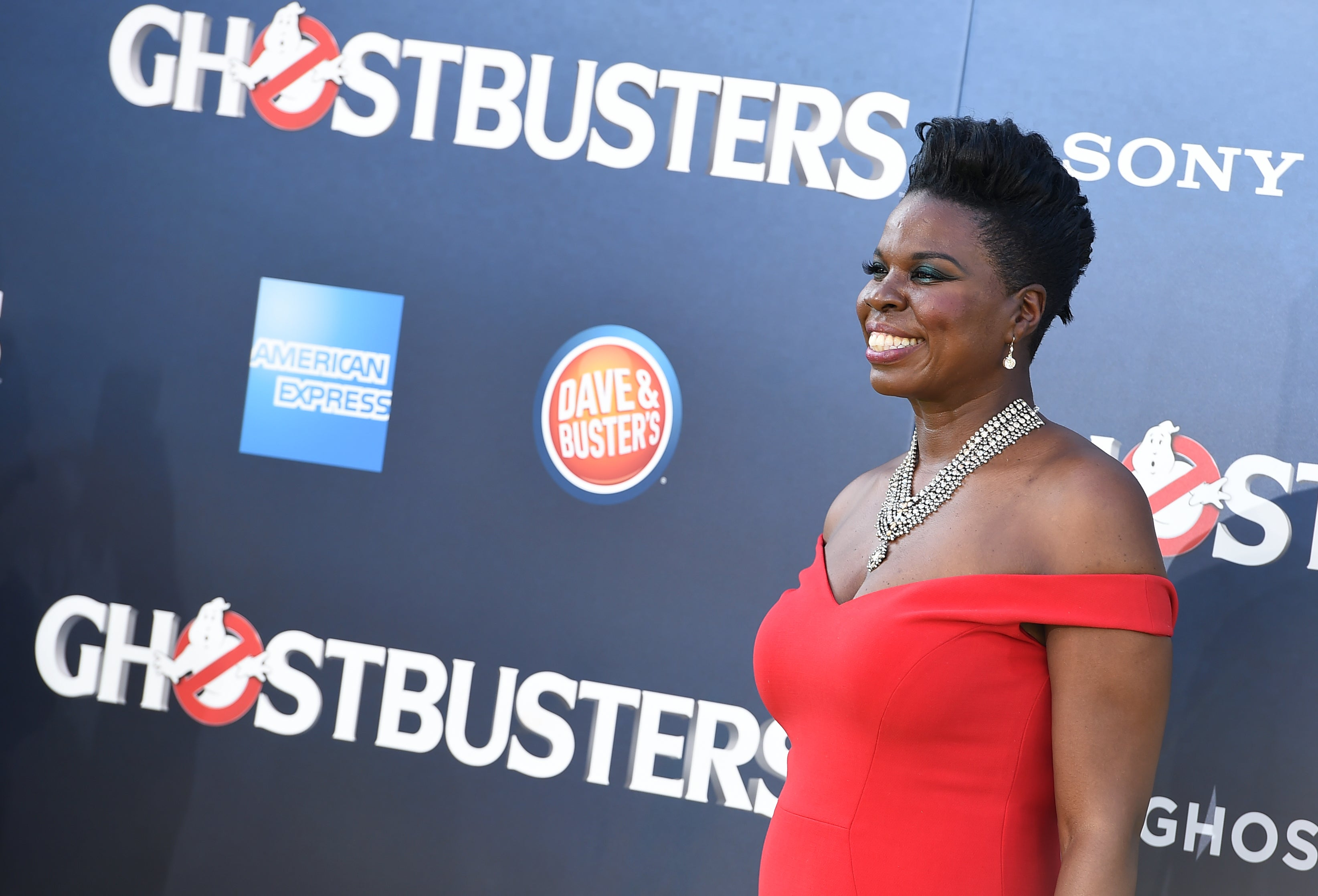 US Department Of Homeland Security Investigating Leslie Jones Hack