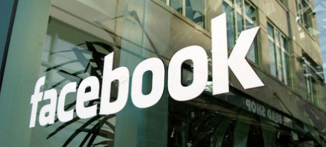 Report: Facebook Prepping New App For Private Sharing Called 'Moments'