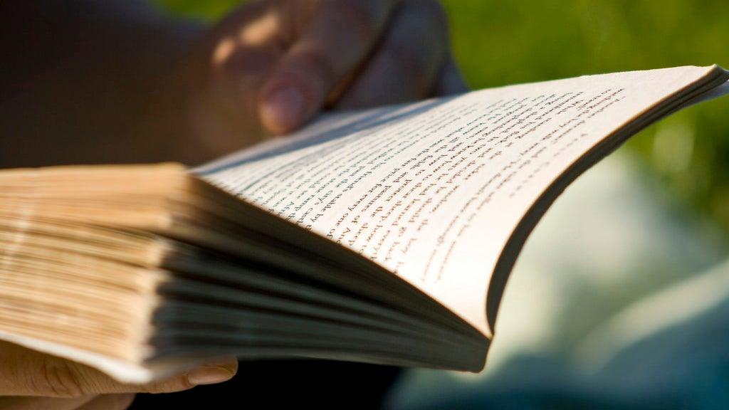 Learn To 'Quit Books', And Other Tips To Finally Make A Dent In Your Reading List