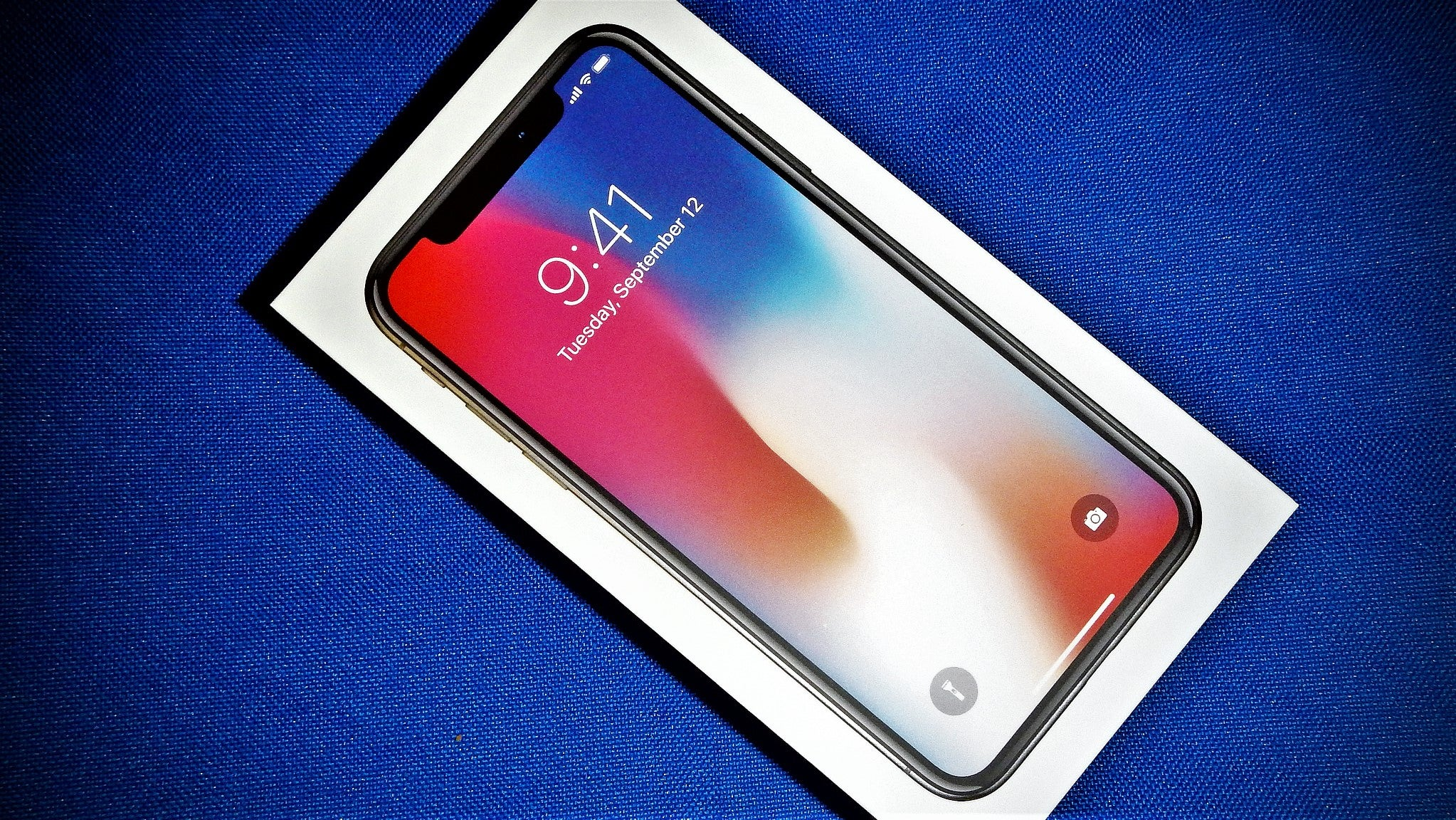 Get To Know Your IPhone X With This Handy User Manual