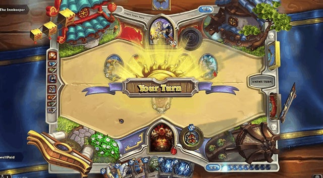 Yeah Boy, Someone Figured Out How To Mod Hearthstone