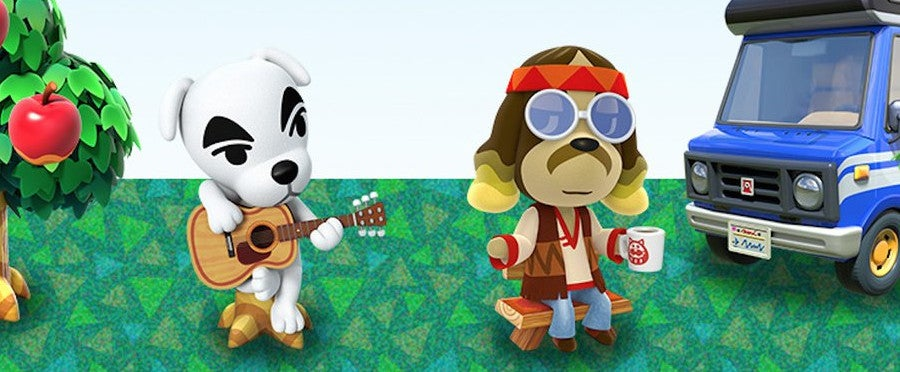 The Terror Of Returning To Animal Crossing After Nearly A