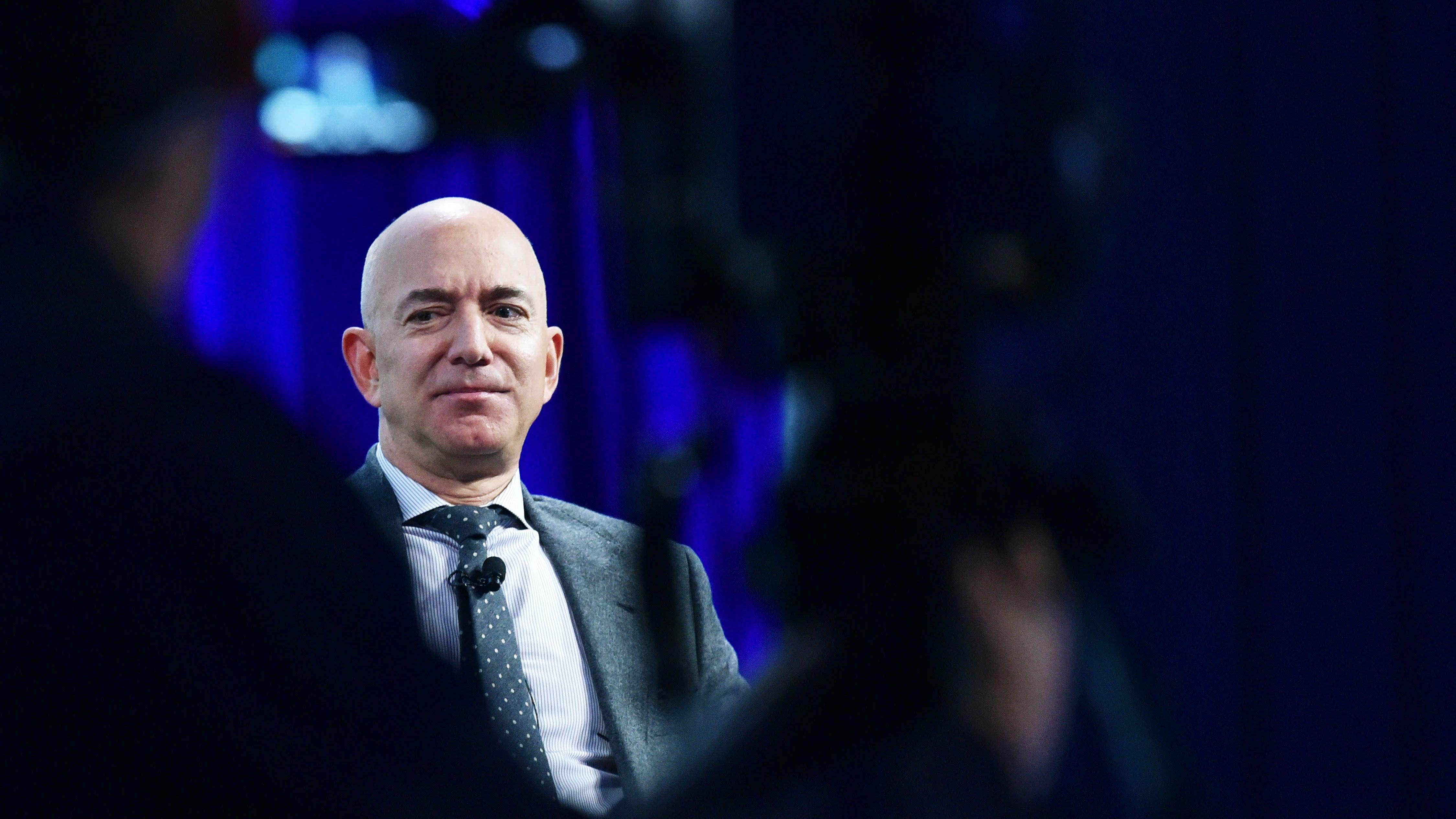 Amazon Would Reportedly Like You To Stop Buying So Much Shit