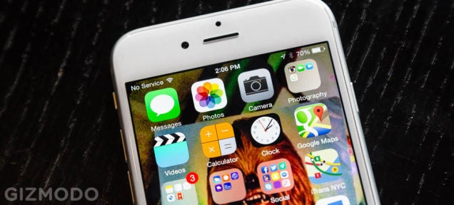 Can't Go Back Now: Apple Stops Supporting iOS 7