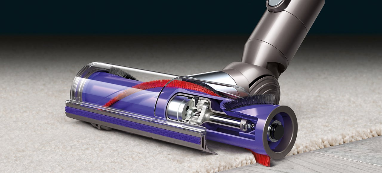 Dyson's Cordless DC59: A True Replacement For A Full-Sized Vac