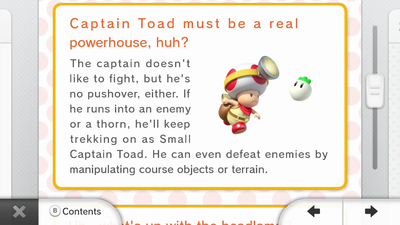 Captain Toad: Treasure Tracker: The Kotaku Review