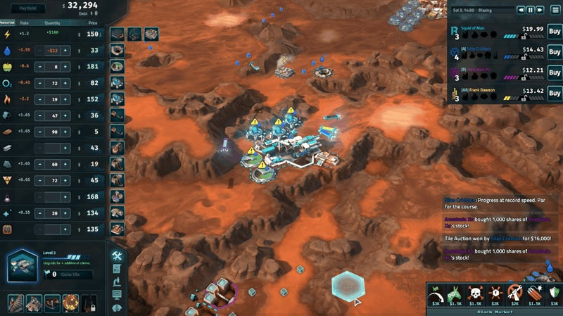 Offworld Trading Company: The Kotaku Review