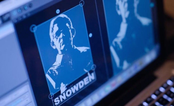 Why Does the Edward Snowden 'Hologram' Look Nothing Like Snowden?