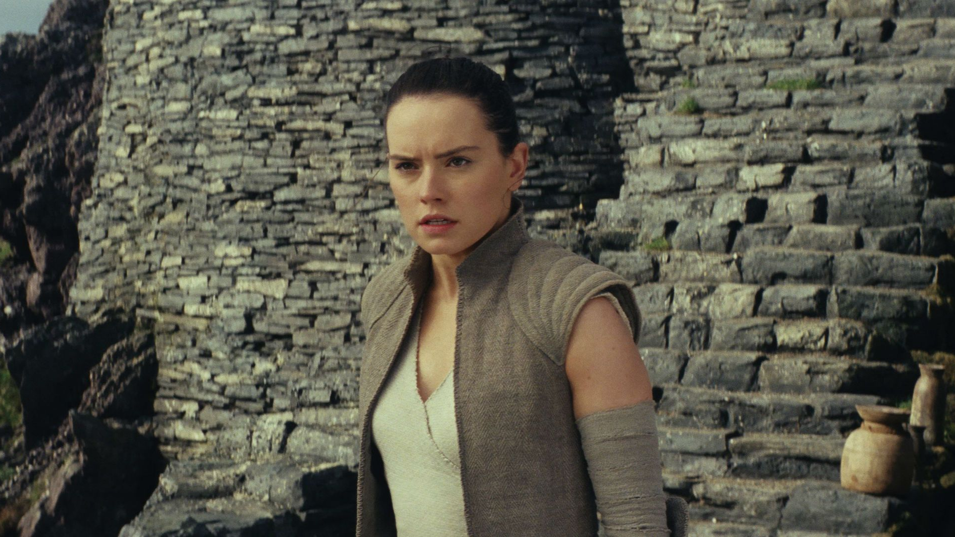 Daisy Ridley Has Some Diplomatic Thoughts About The Backlash To Star Wars: The Rise Of Skywalker