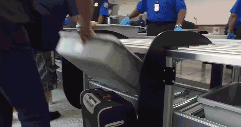 The TSA Is So Bad That Delta Has Installed Its Own Ultra-Efficient Security Checkpoints