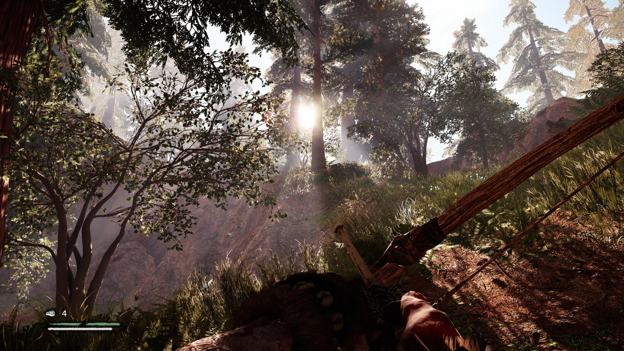 Far Cry Primal's Survivor Mode Makes The Game Feel Complete