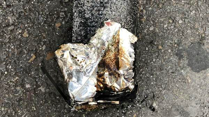 Seven Receive Medical Attention After iPhone Explodes In Swiss Apple Store
