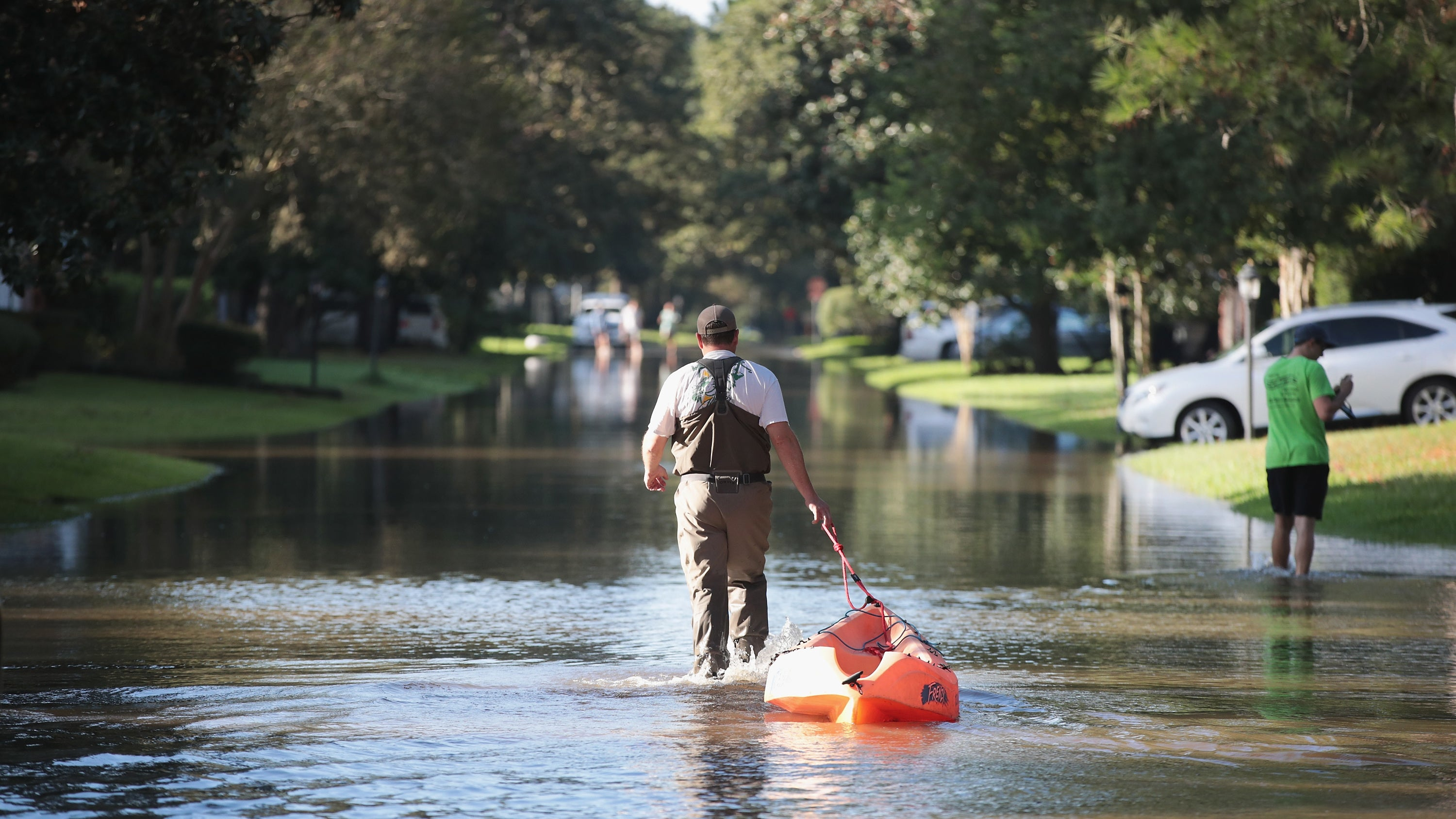 Where To Donate To Harvey Relief — Beyond The Red Cross