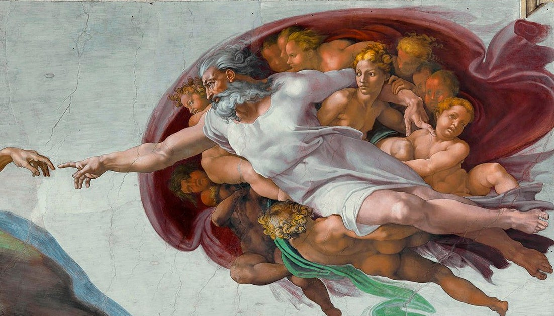 Two In Five Americans Still Believe God Created Humans 10,000 Years Ago