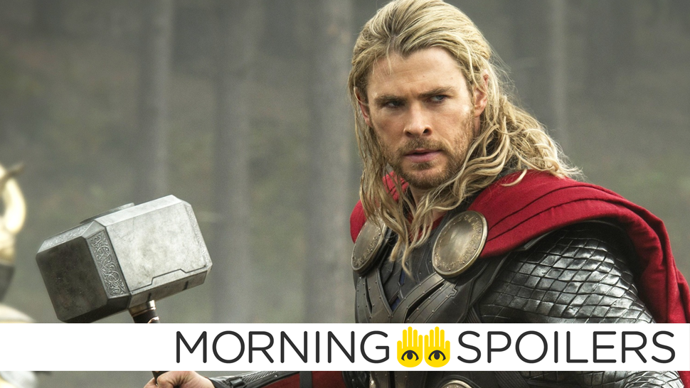 Don't Get Too Excited About That Rumoured Thor: Ragnarok Cameo