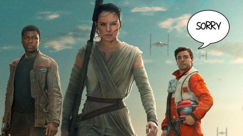 Star Wars: Episode VIII Delayed To December 15, 2017