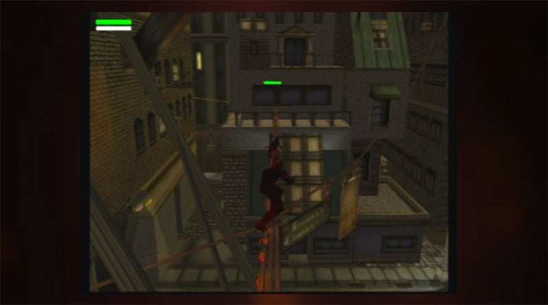 The Life And Death Of A Daredevil Video Game