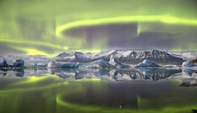 This Incredible Aurora Is 2014's Best Astronomy Photograph