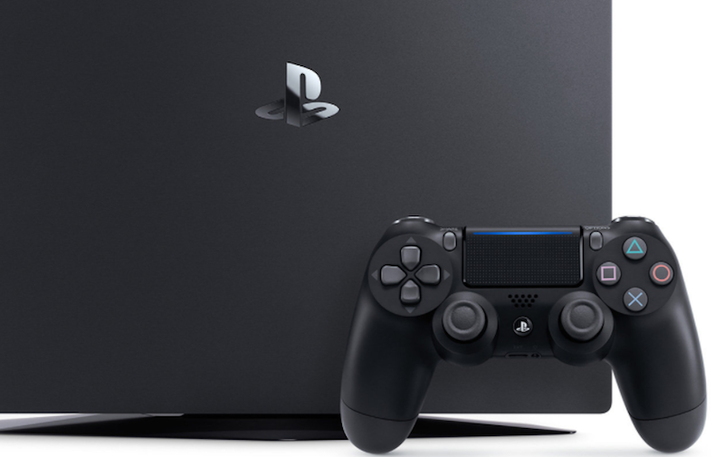 Sony Has Sold Over 70.6 Million PS4s Worldwide