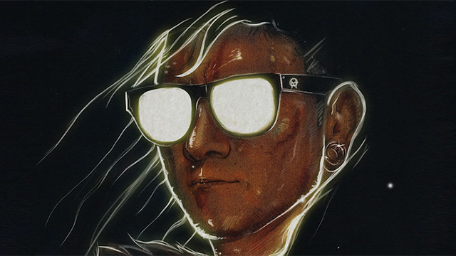 Skrillex Uses Video Game To Premiere Surprise New Album