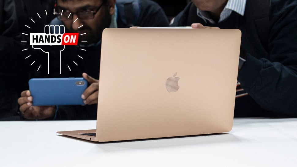 The New MacBook Air Has Made The MacBook A Terrible Buy