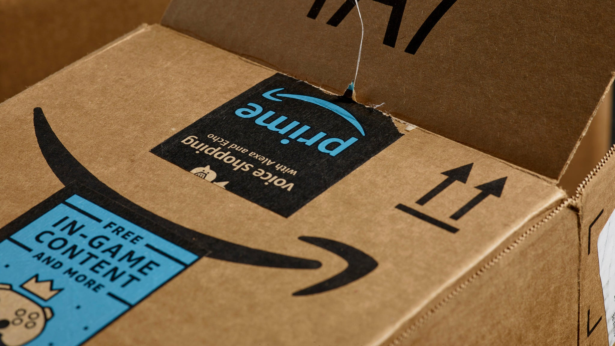 What To Do With Amazon Packages You Didn't Order