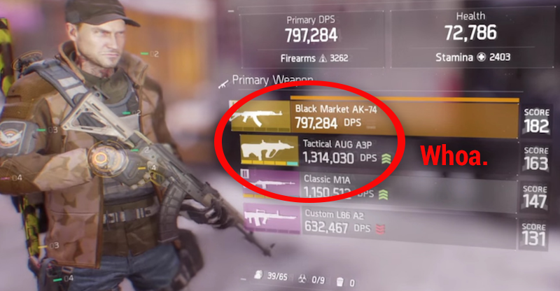 Disastrous NewDivisionExploit Lets Players Do Unlimited Damage