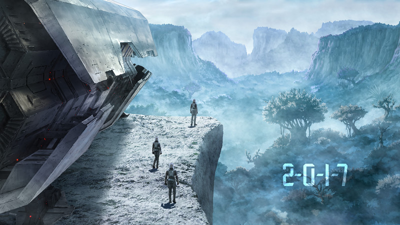 A Godzilla Anime Movie Is Coming Next Year