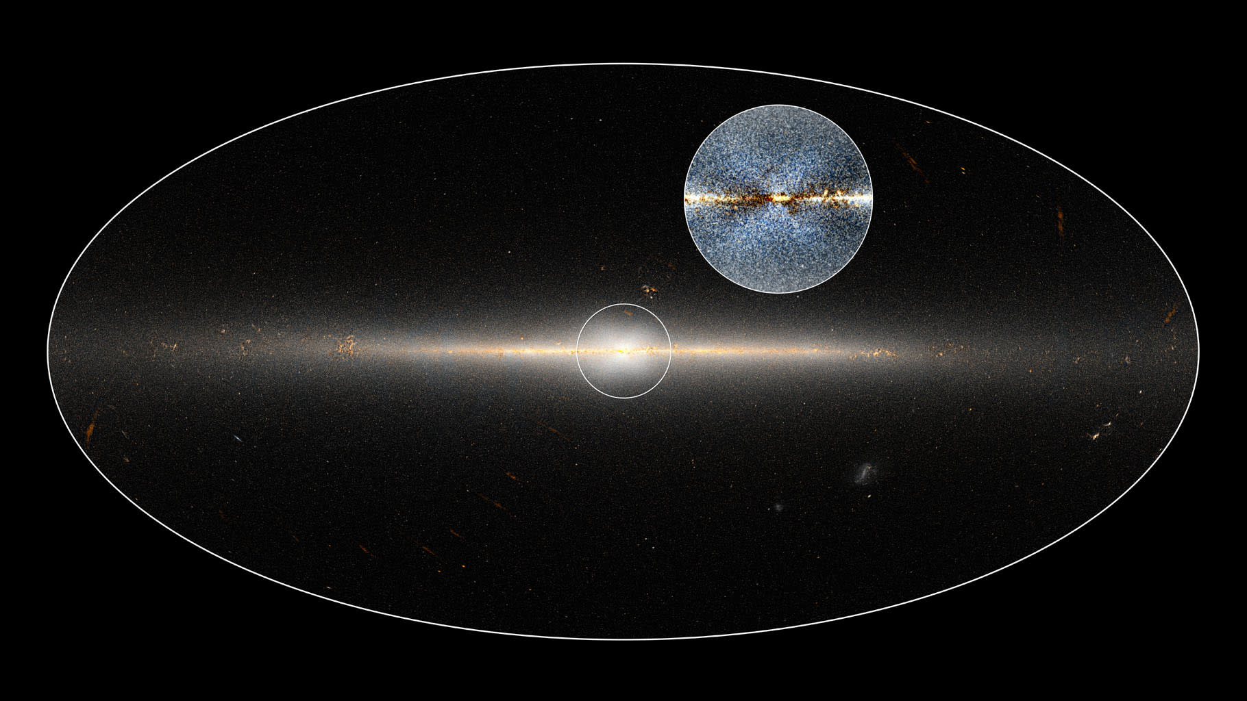 Dark Matter May Not Solve This Galactic Mystery After All