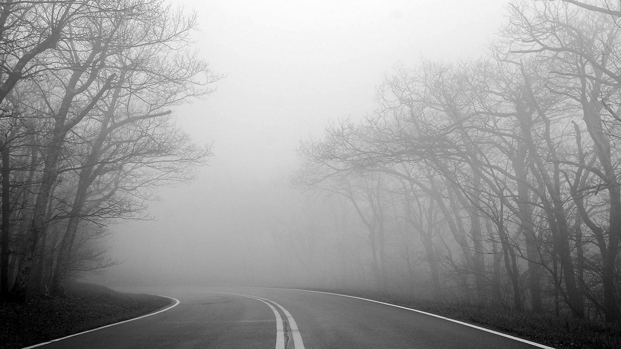 Limit How Much Information You Have To Process To Avoid 'Mental Fog'