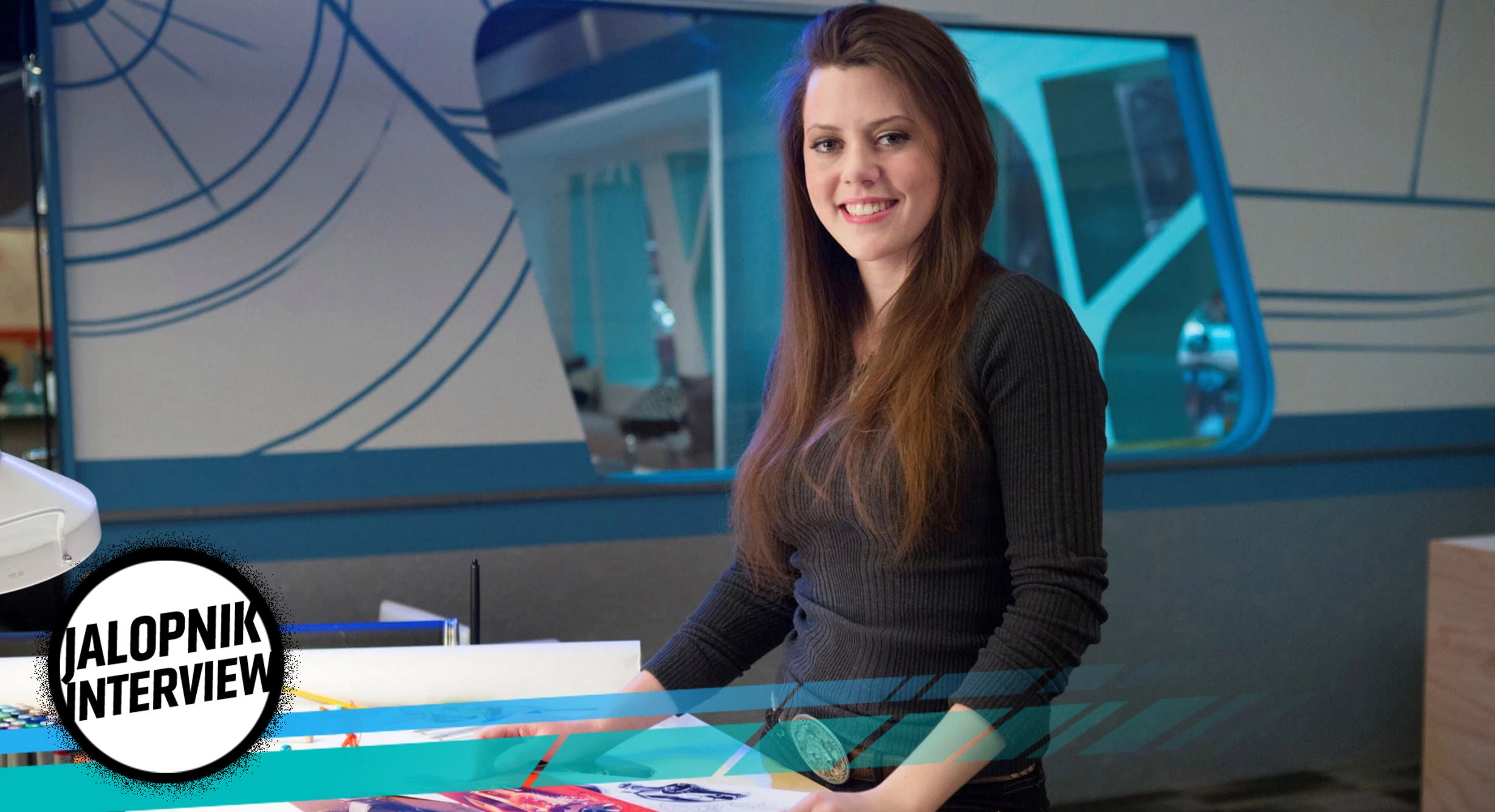 Here's What It Takes To Be A Kickass Car Designer At Just 23