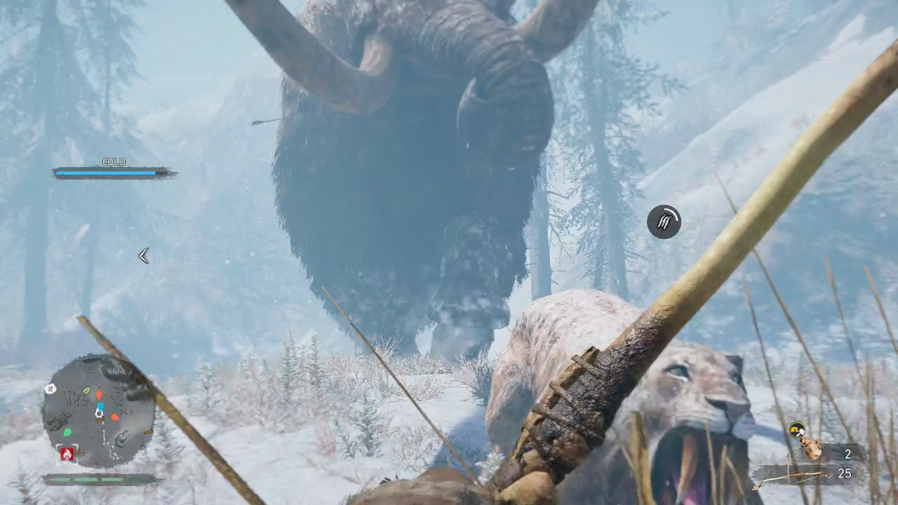 Far Cry Primal: The Kotaku Review