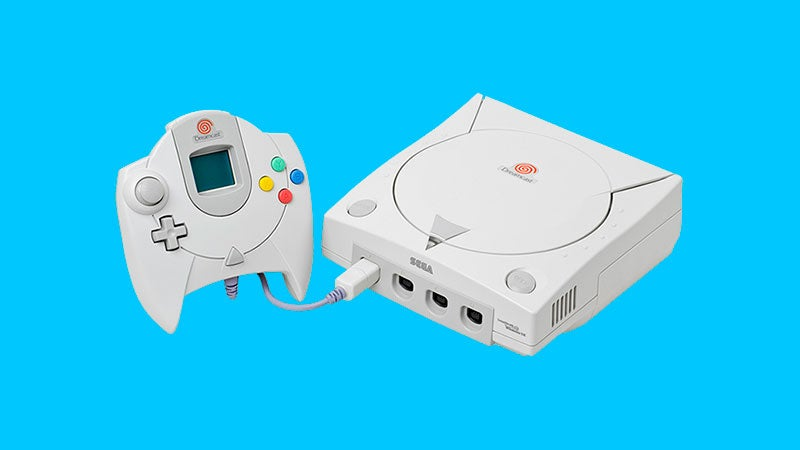 The Best Dreamcast Games