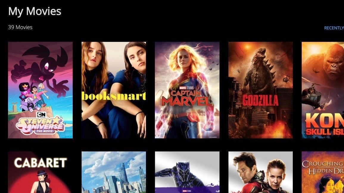 If You're Buying Movies Online Make Sure You Sign Up For This Service To Watch Them Anywhere