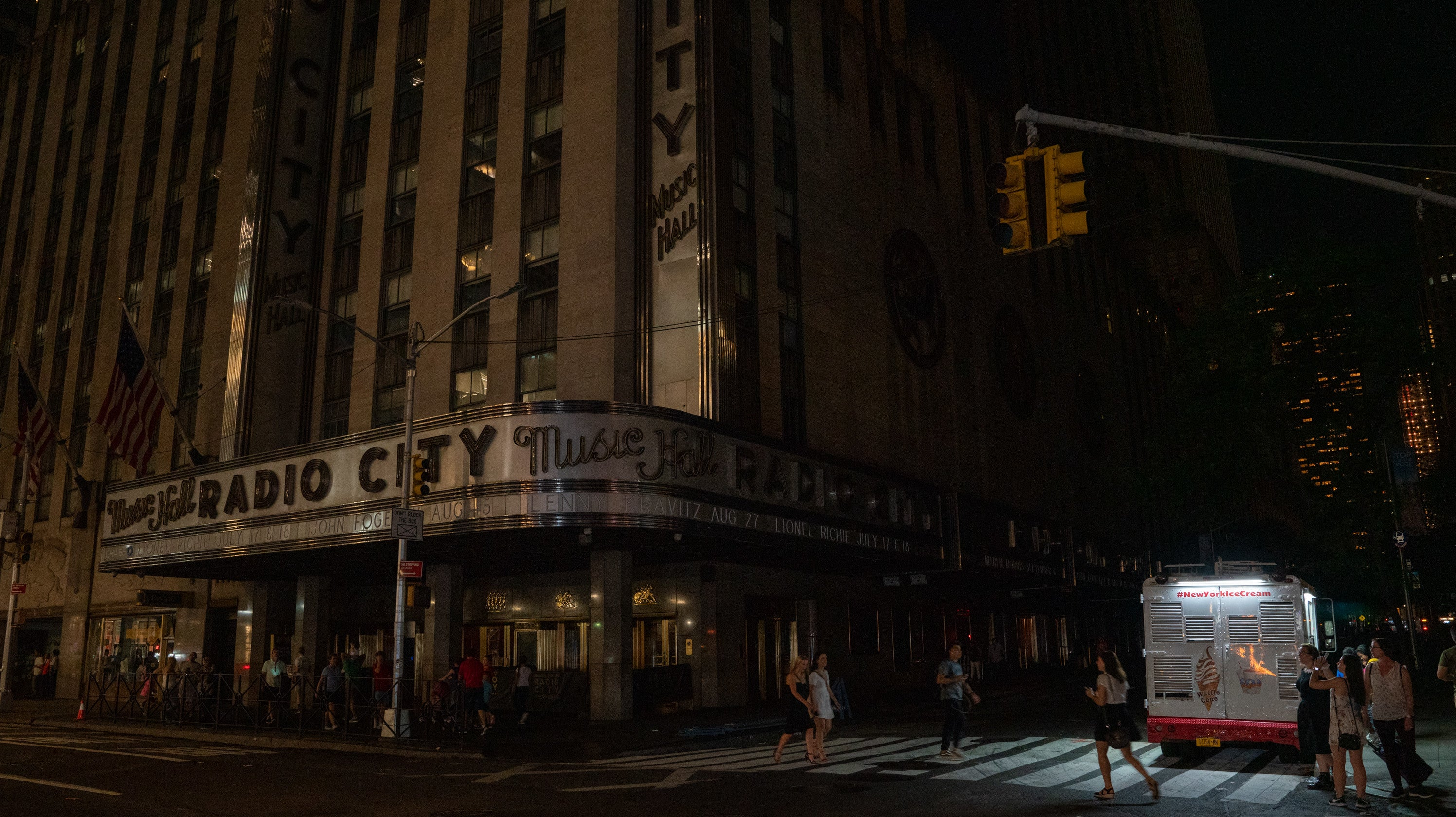 New York City Blackout Costs StubHub $700,000 In Ticket Refunds