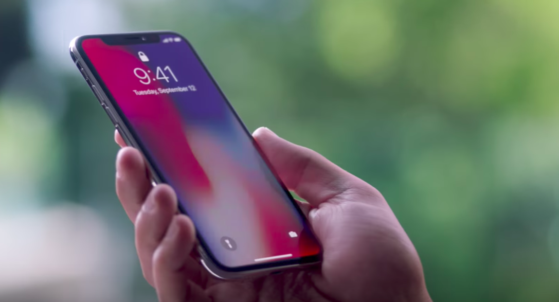 How To Get The iPhone X's Exclusive New Ringtone On Your Older iPhone