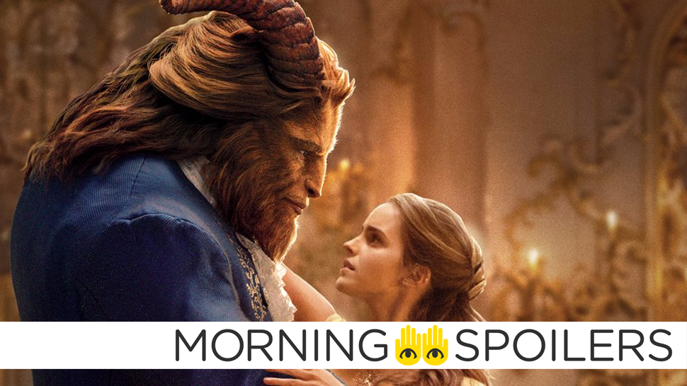 How The Live-Action Beauty And The Beast Will Tweak Belle's Backstory
