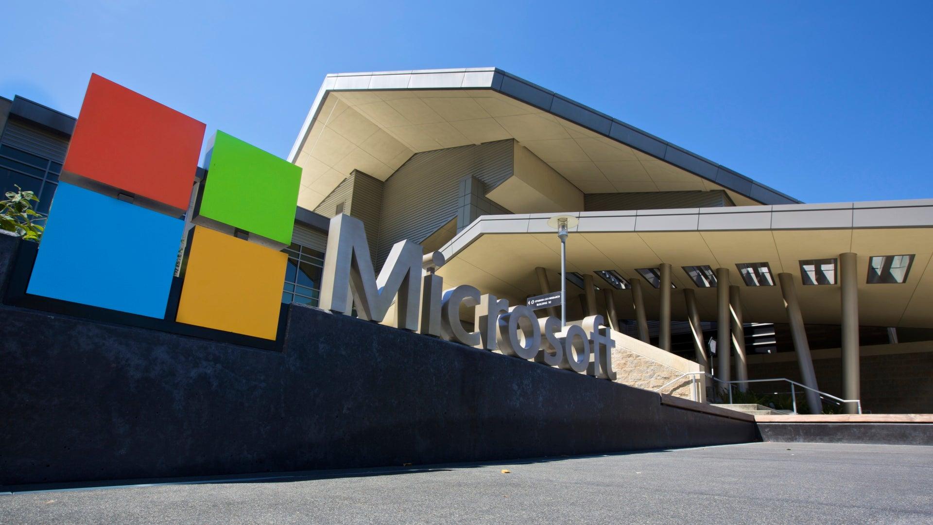 Microsoft, Bungie Enact Work-From-Home Policies In Response To Coronavirus