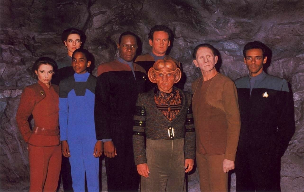 10 Things That Star Trek Got Right (That Have Never Been Copied)