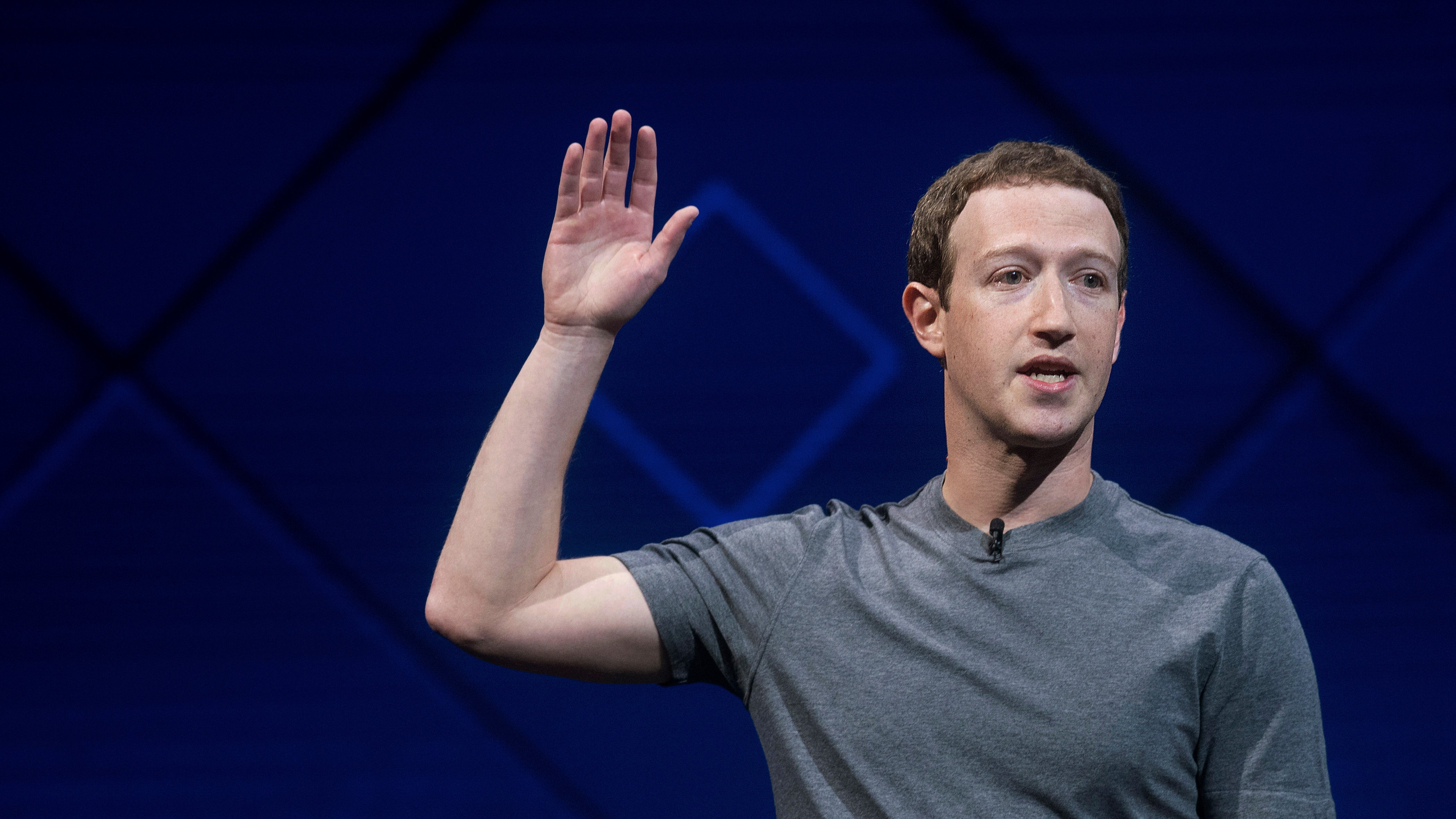 Facebook Unresponsive As Reports Say Zuckerberg Will Testify