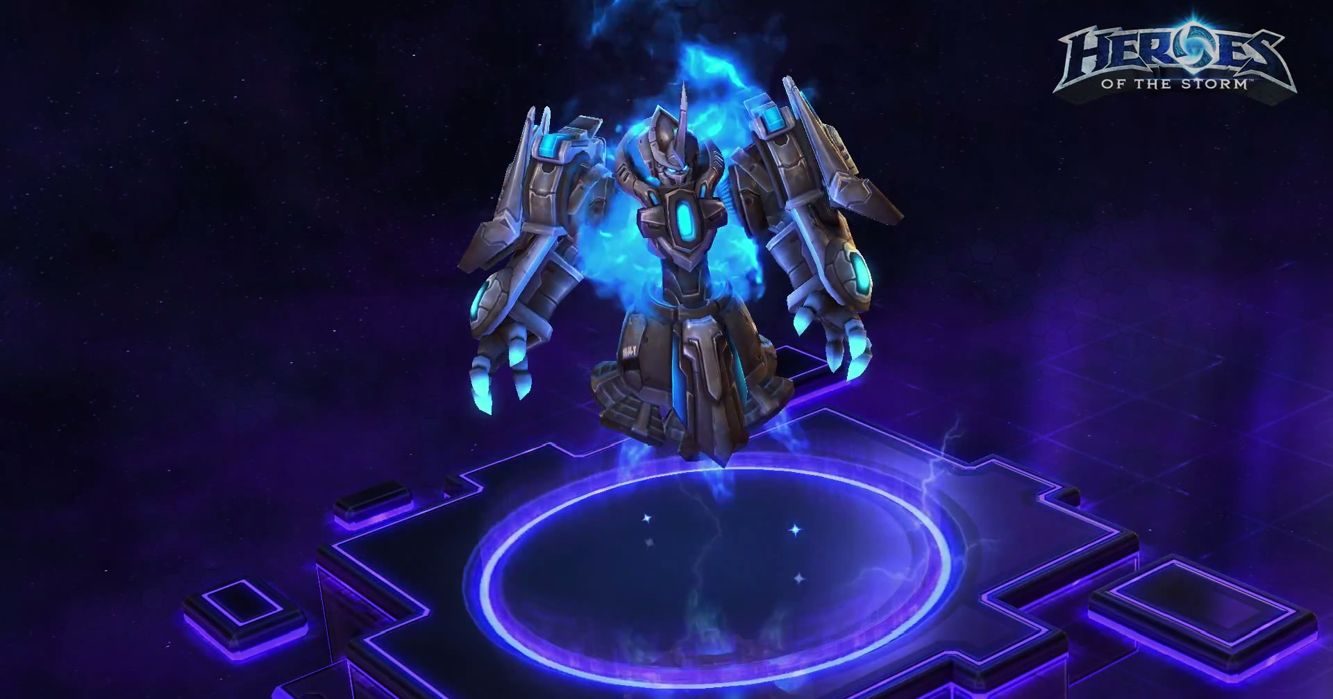 how to use sprays in heroes of the storm