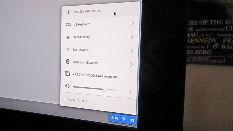 How to Install Chrome OS on Your Windows Laptop