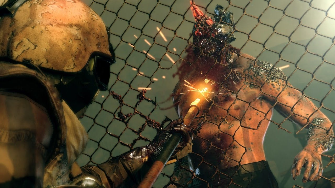 Metal Gear Survive's Beta Is Fun, But It's Not Metal Gear