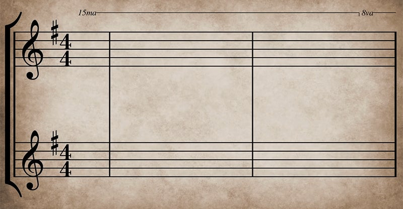 Perfect Classical Music Mashup Merges 52 Famous Songs Into One Amazing Track