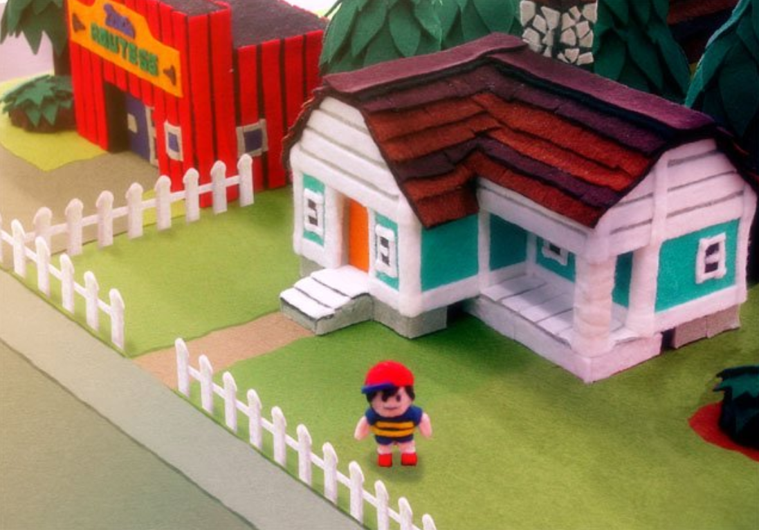 Xenoblade Developer Once Pitched An EarthBound Sequel For GameCube