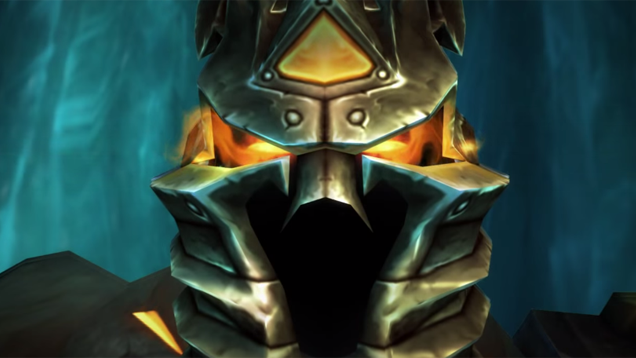 Three Fan Theories About The Return Of The Lich King In WoW
