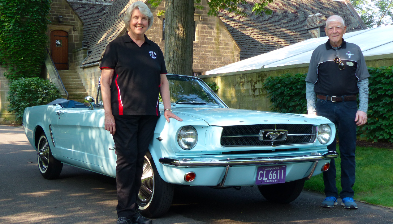 How A Simple Carburettor Issue Nearly Caused The World's First Ford Mustang Buyer To Sell Her Car