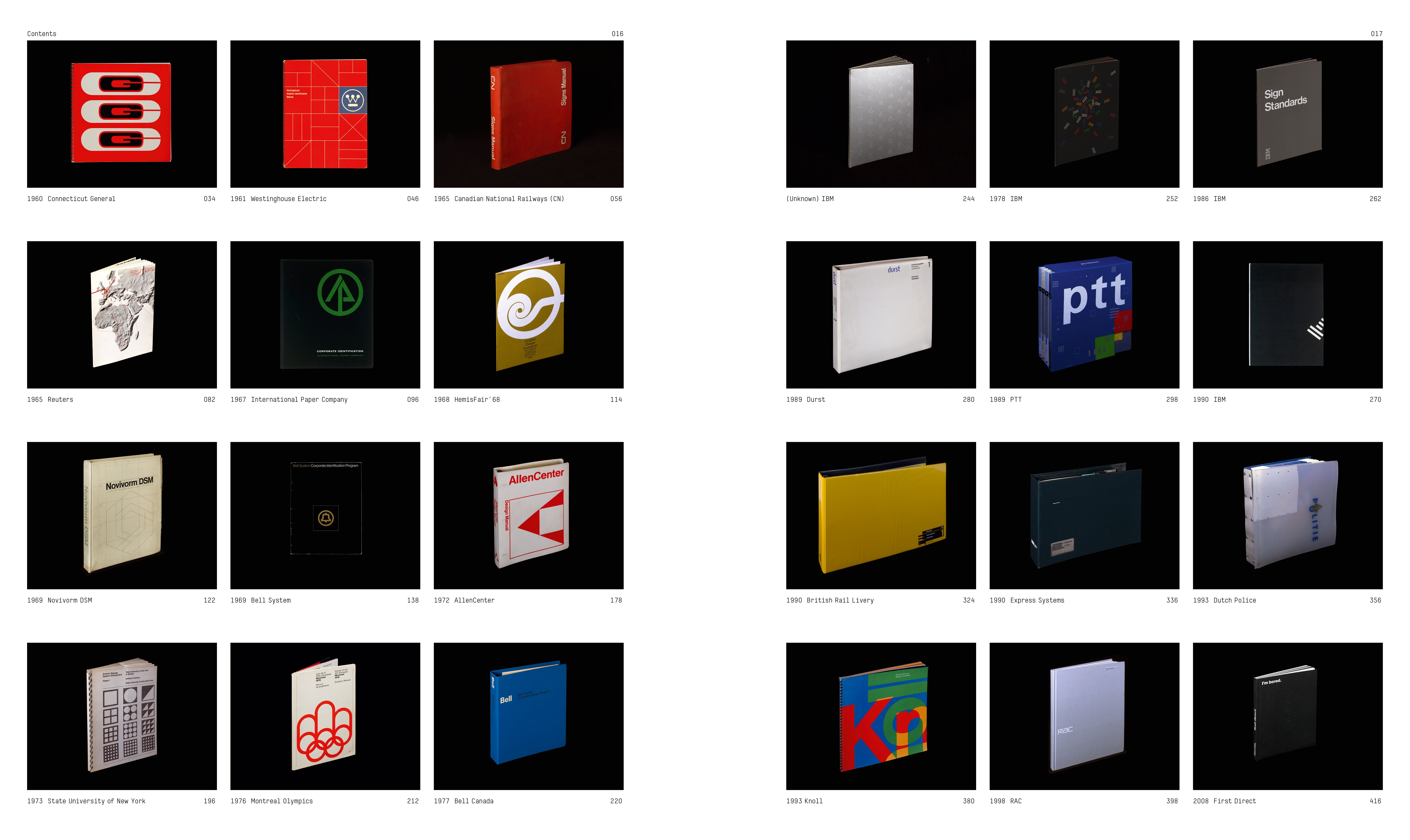 A Closer Look at Some of the Most Familiar Logos Ever Designed