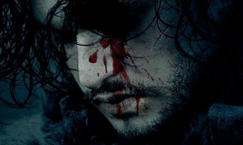 Kit Harington Is Not Done Trolling You About Game of Thrones Quite Yet